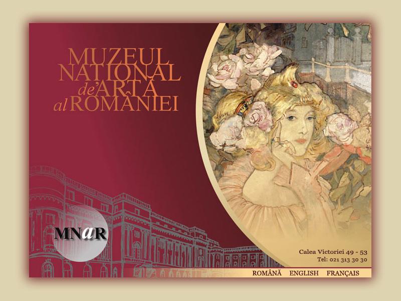 Muzeul National de Arta al Romaniei